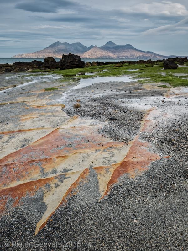 Grid, Isle of Eigg