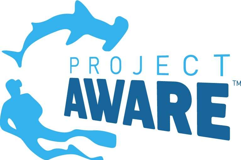 Project Aware - Focusing on the critical issues of Sharks in Peril and Marine Debris, Project AWARE empowers thousands of divers in more than 182 countries to work together for a clean, healthy and abundant ocean planet.We work with with Project Aware on a number of fronts, but most excitingly we have adopted our own local dive site and undertake routine clean-ups to ensure our corner or paradise stays that way.
