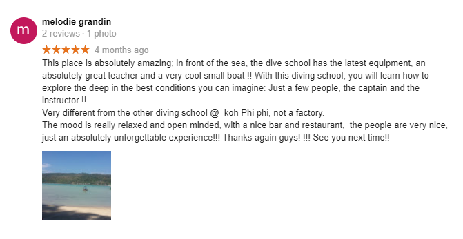Google Review Beachfront Divers.png