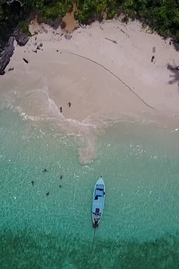 Nui Bay Drone - Phi Phi - Beachfront Divers.jpg
