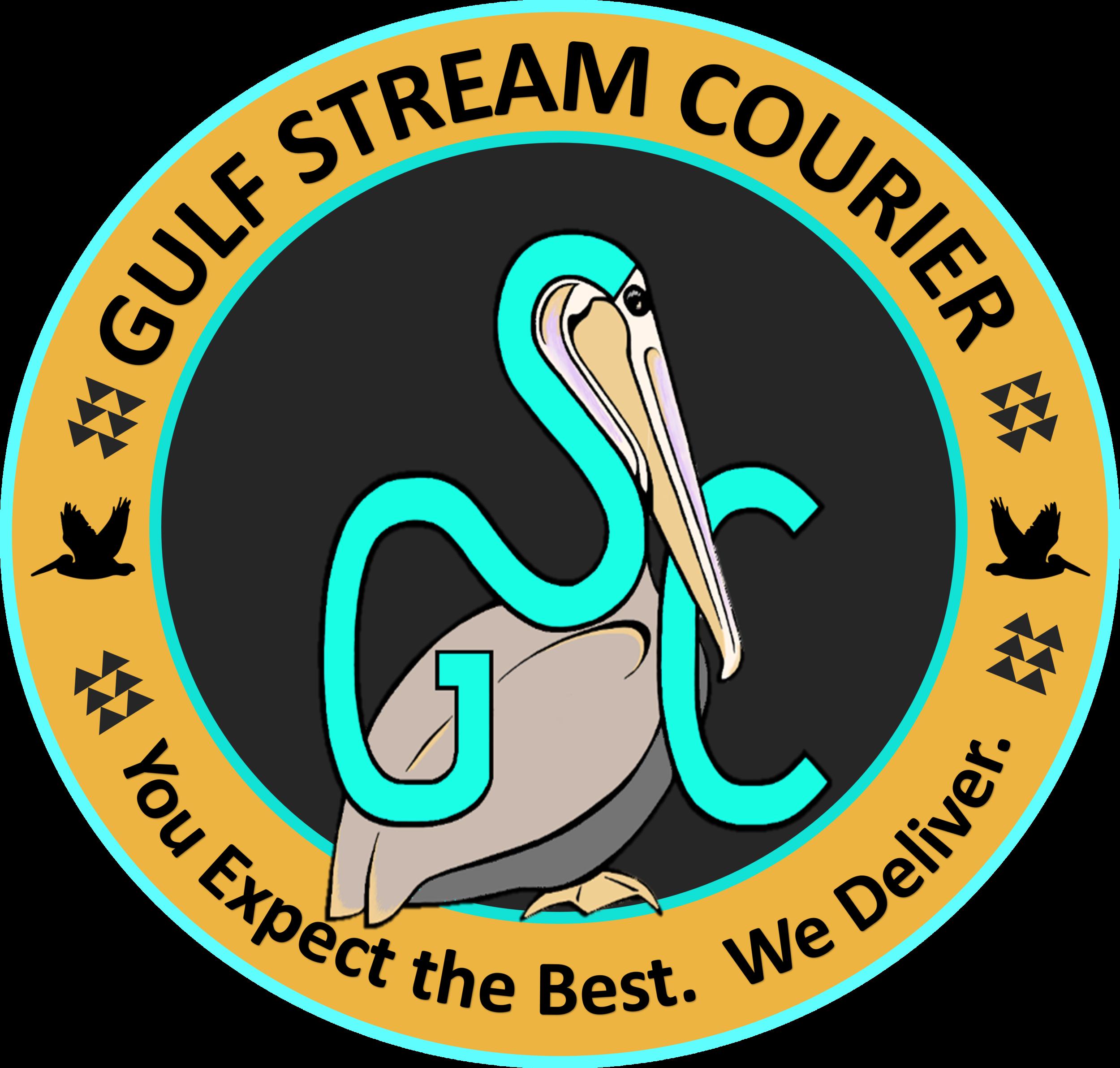 Gulf Stream Courier