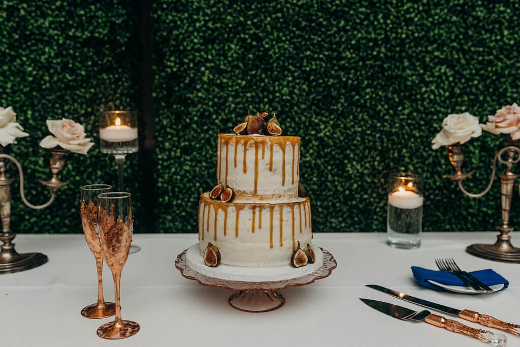 Provenance Vintage Rentls Pink Glass Cake Stand Rentals compressed.jpg