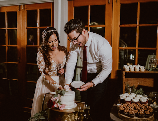 Provenance Vintage Rentals Los Angeles Calamigos Ranch Oak Room Gabby and Jason Rustic Wedding Malibu 11.png