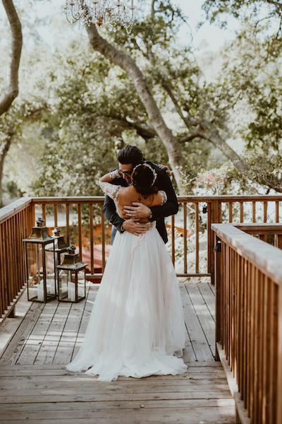 Provenance Vintage Rentals Los Angeles Calamigos Ranch Oak Room Gabby and Jason Rustic Wedding Malibu 8.png