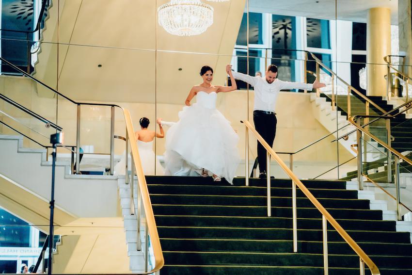 Provenance Vintage Rentals Los Angeles Jewish Wedding Gold Wedding LA Music Hall 11.png
