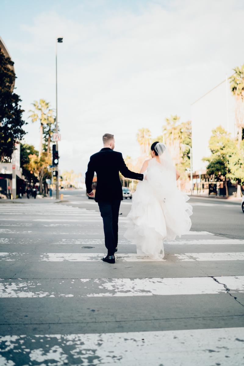 Provenance Vintage Rentals Los Angeles Jewish Wedding Gold Wedding LA Music Hall 17.png