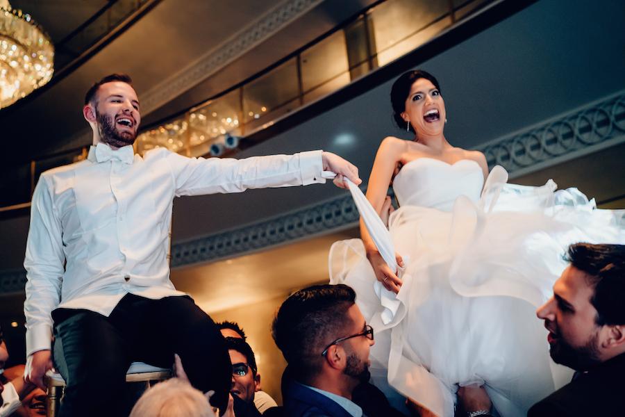 Provenance Vintage Rentals Los Angeles Jewish Wedding Gold Wedding LA Music Hall 19.png