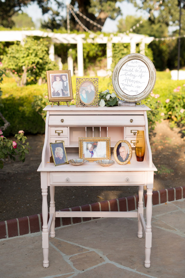 Featured on Wedding Chicks || Orcutt Ranch | Photo by Brooke Guitton