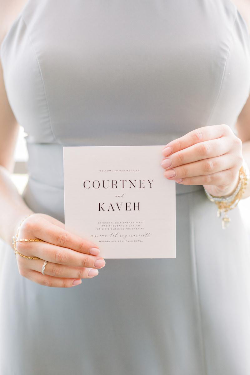 Provenance Vintage Specialty Rentals Courtney Kaveh Marina del Rey Marriott Wedding 6.jpg