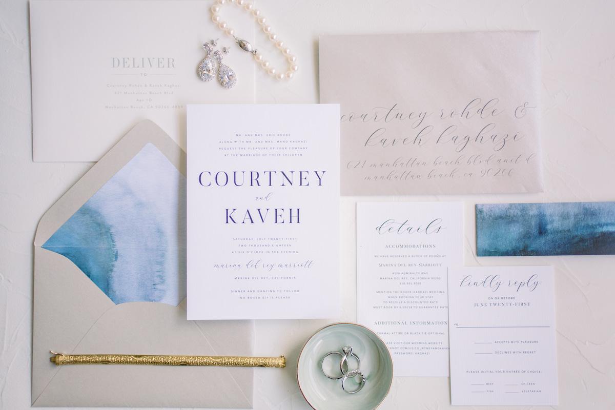 Provenance Vintage Specialty Rentals Courtney Kaveh Marina del Rey Marriott Wedding 2.jpg
