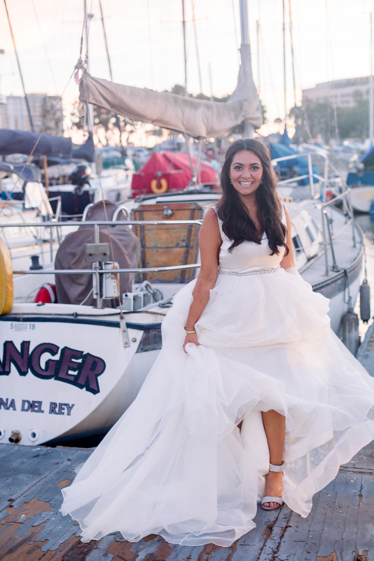 Provenance Vintage Specialty Rentals Courtney Kaveh Marina del Rey Marriott Wedding 27.jpg
