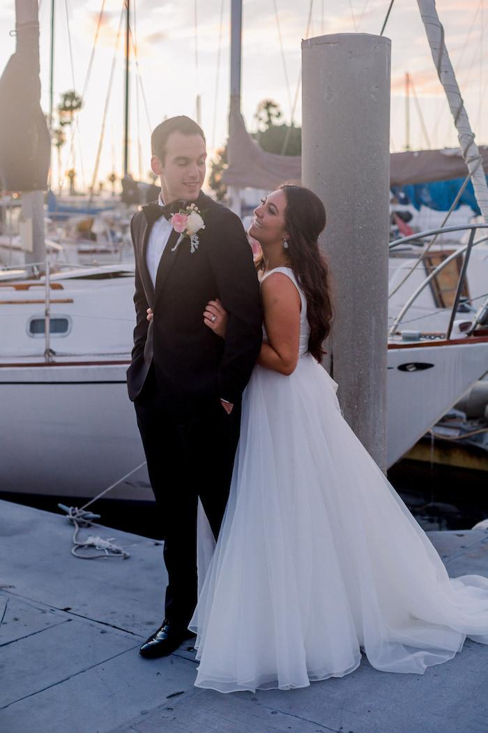 Provenance Vintage Specialty Rentals Courtney Kaveh Marina del Rey Marriott Wedding 31.jpg