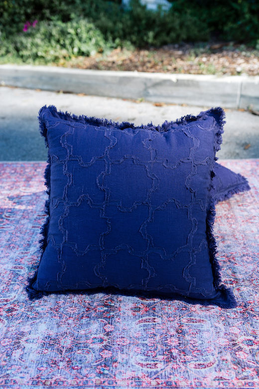 Seville Throw Pillow
