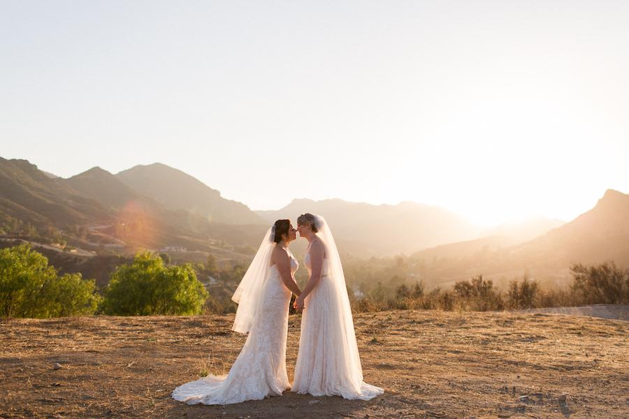 Stephanie & Stephanies Vintage Brookview Ranch Wedding 16 - Provenance Vintage Specialty Rentals Near Me Los Angeles.jpg
