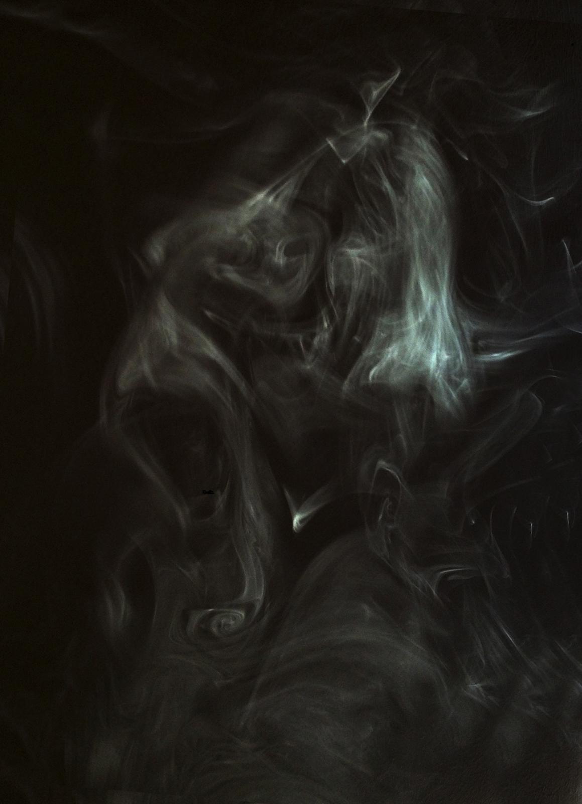 Pythia, 2015, archival pigment print, 150x105 cm
