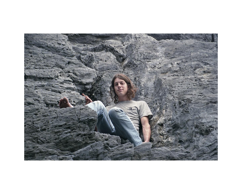 Cave Man - Big Sur