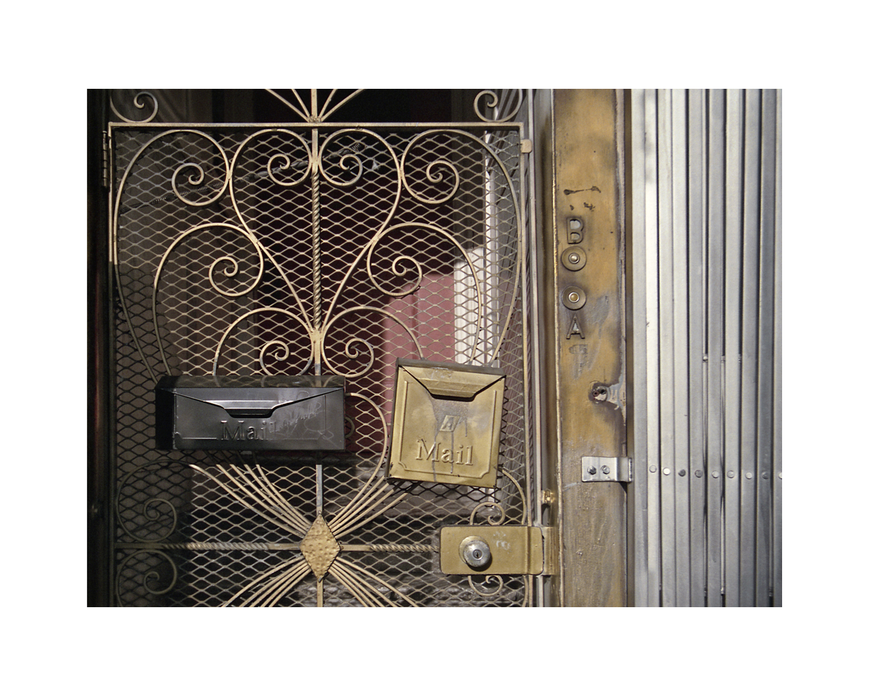 San Francisco Mailboxes