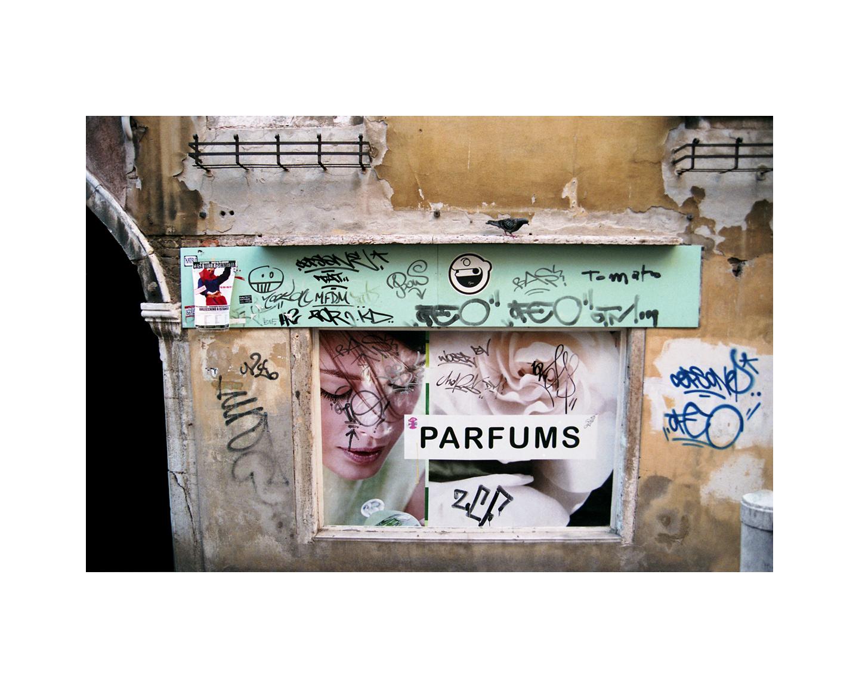 Venetian Ads