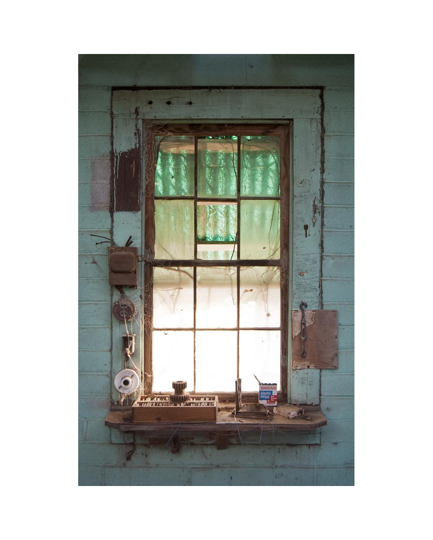 Someone's Window
