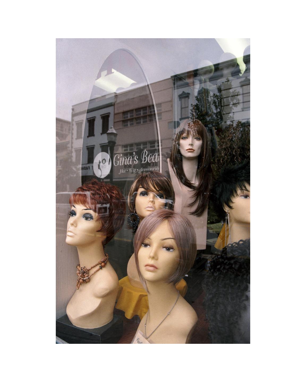 Gina's Beauty Supply - Savannah GA