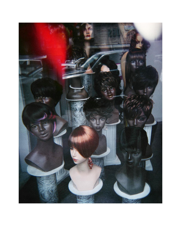 Mannequins - Athens, Georgia
