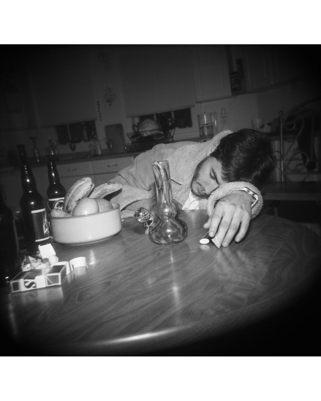 It Was a Long Night