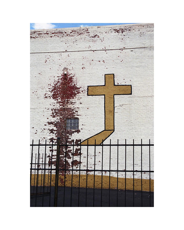 Golden Cross, Detroit MI