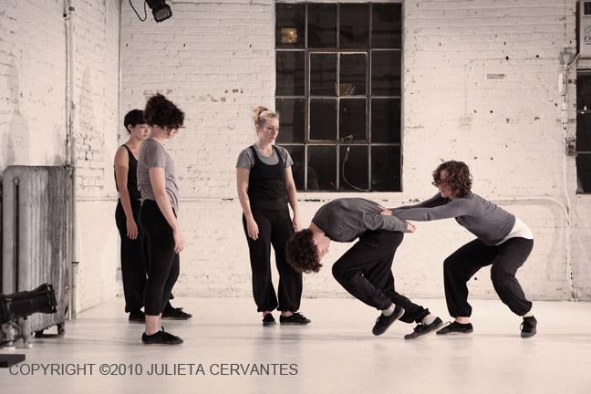 Photo: Julieta Cervantes