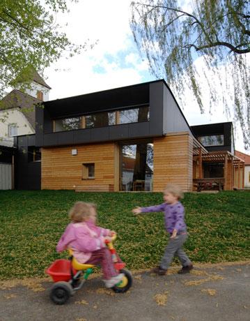 Kindergarten Rohrendorf