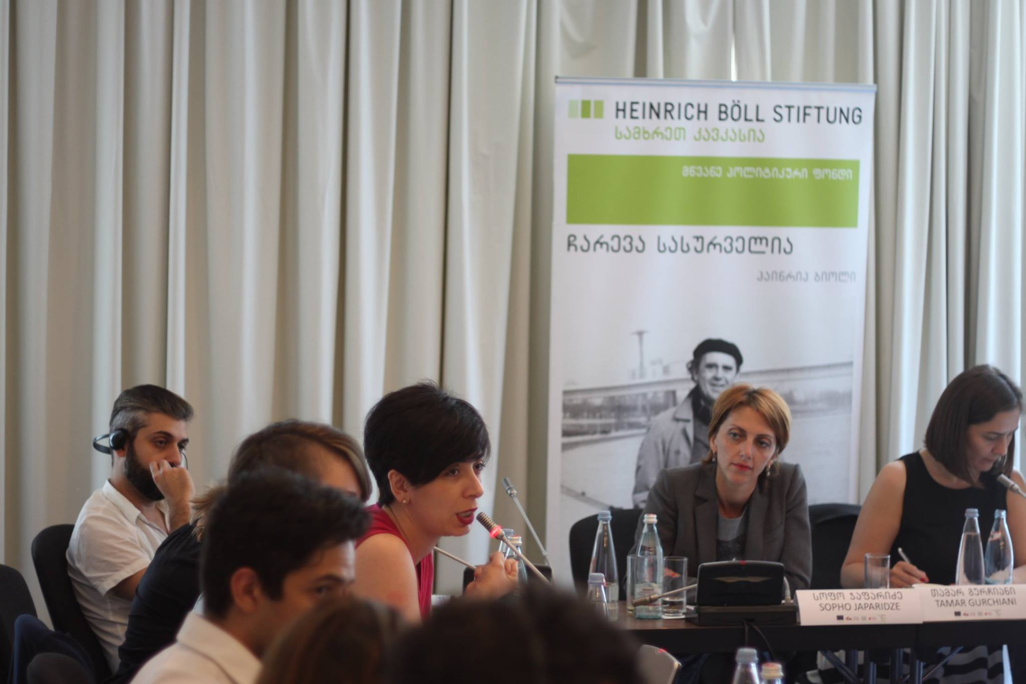 photo courtesy: Heinrich Boll Stiftung South Caucasus