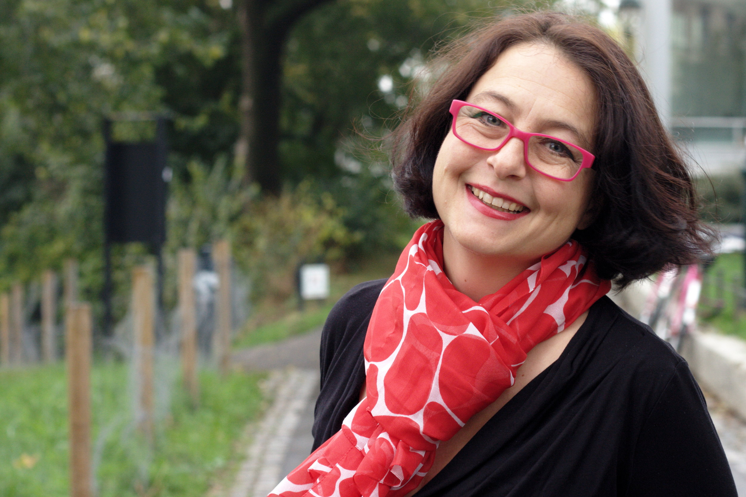Gabriela Kaprálová, photo (c) Monika Grilli Wagnerova