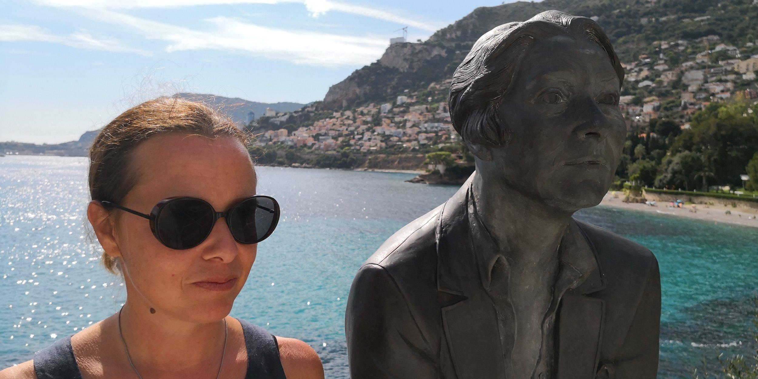 Caterina Franchini, MoMoWo International coordinator, Assistant professor at the Polytechnic of Torino