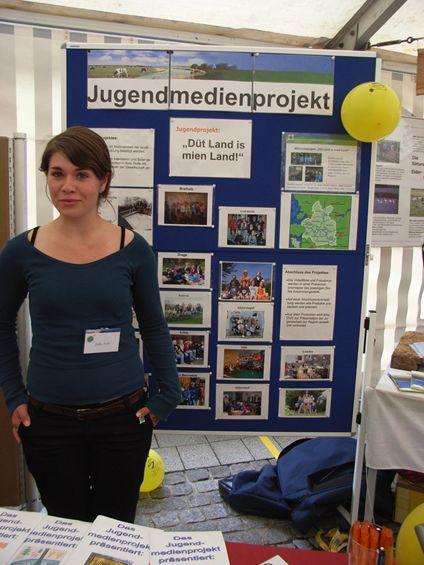 Participativní proces zaměřený na potřeby dívek, foto (c) Brigitte Wotha