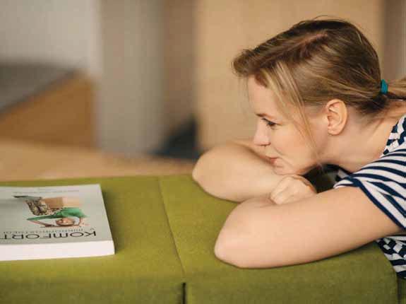 Veronika Kotradyová je autorkou knihy Dizajn s ohľadom na človeka, foto: archív V.K.