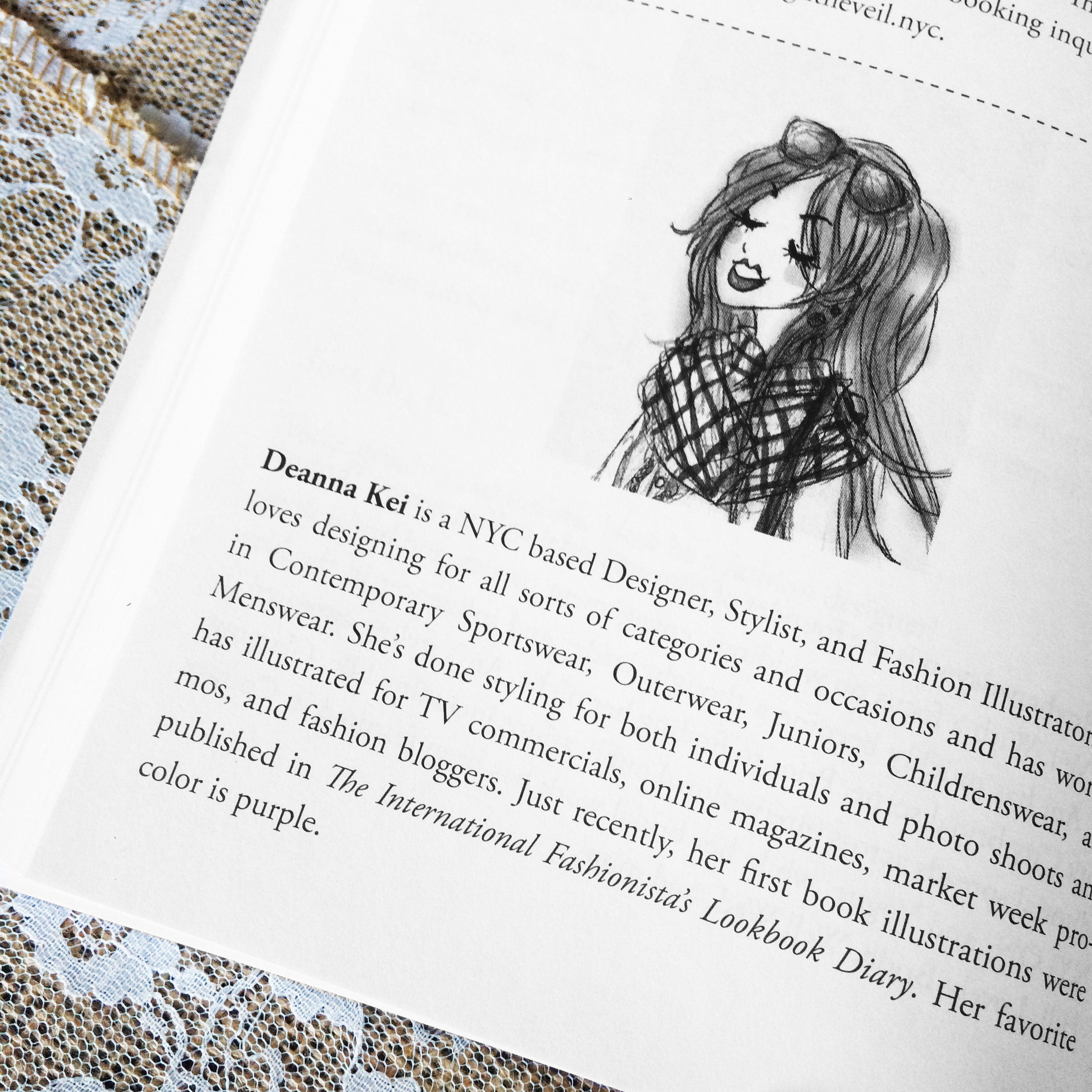 So You Want To Be A Fashion Designer - Book