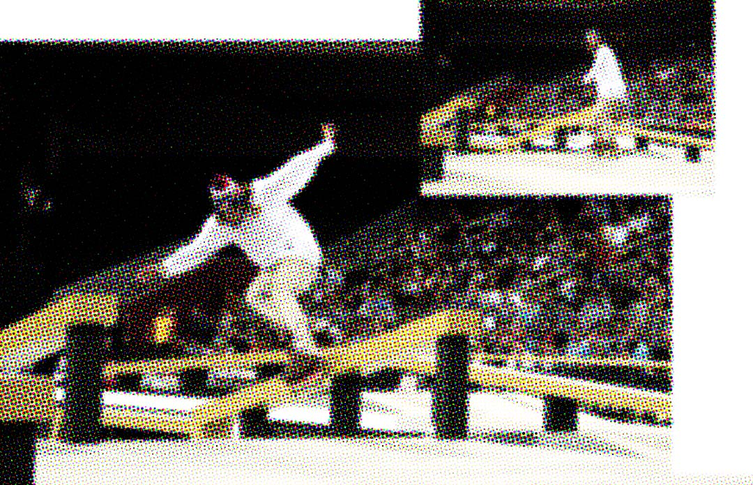 Torey Pudwill, Back Smith