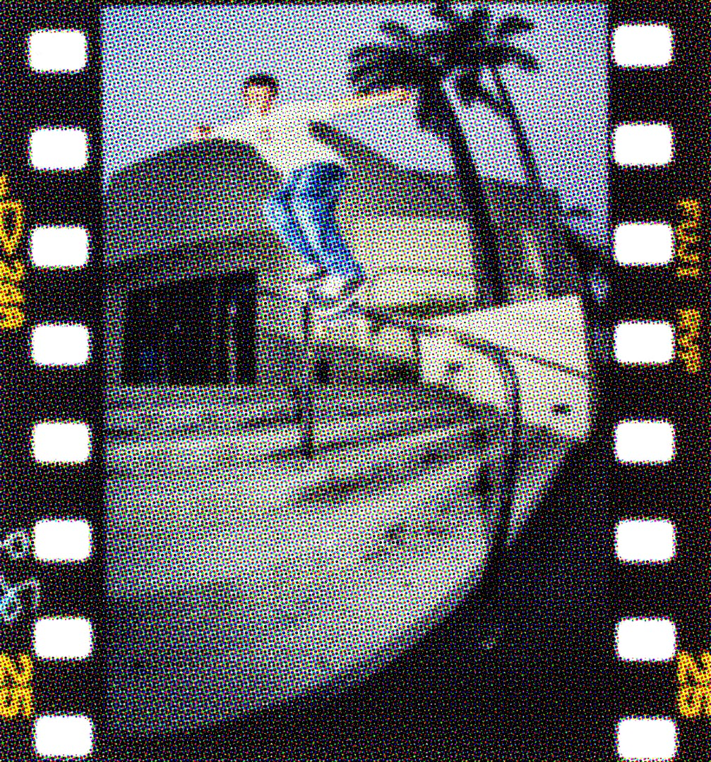 Jerry Fowler, Back Smith, Dave Swift