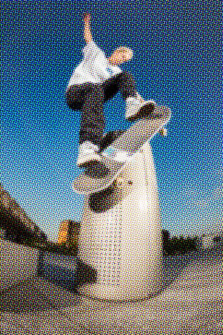 Lucy Adams, Wallie, Selby