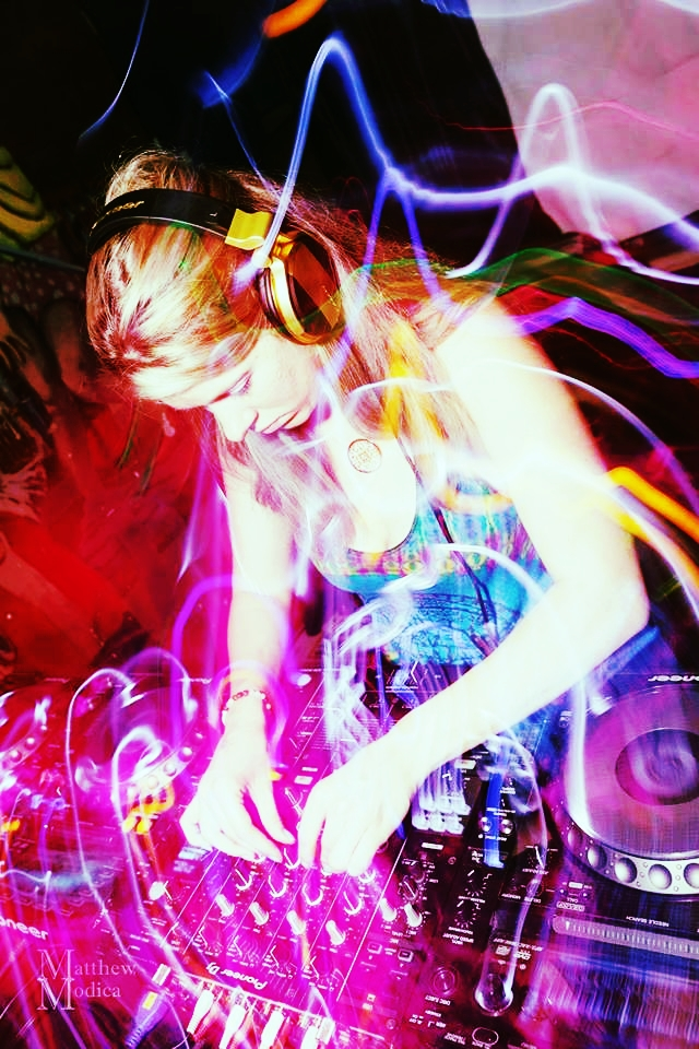 Leanne Soule - House Head / Promoter