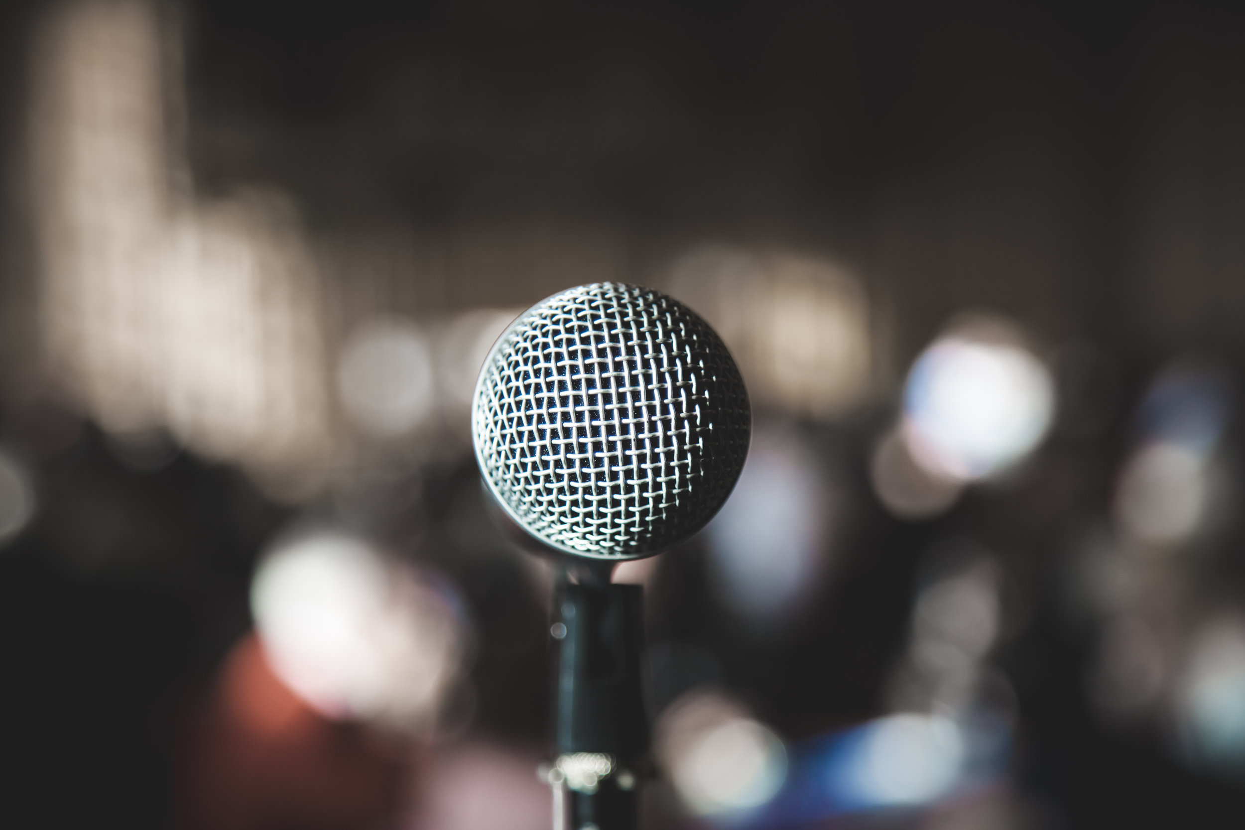 LCC UnConference - Microphone.jpg