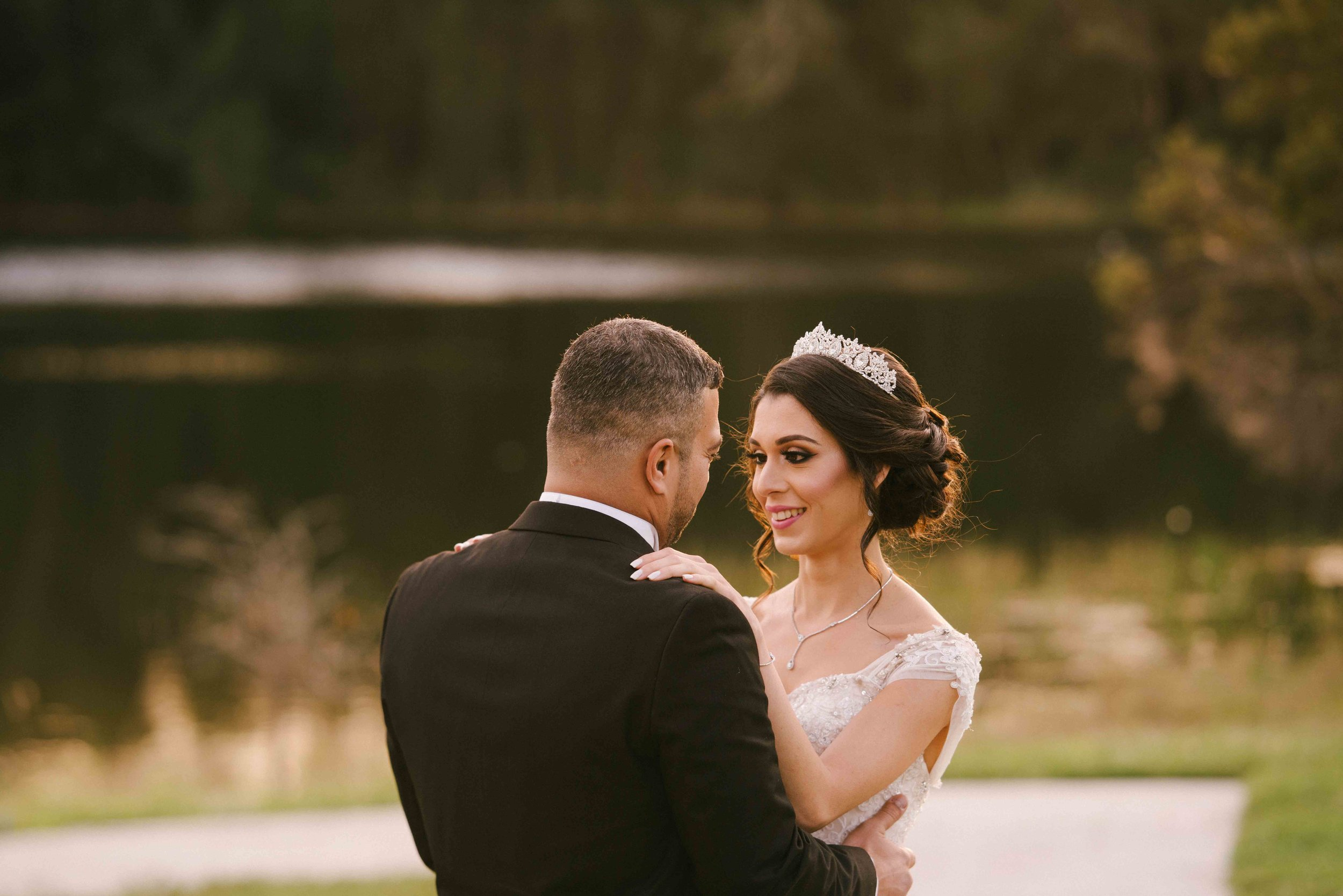 MIAMI ARABIC WEDDING VIDEO