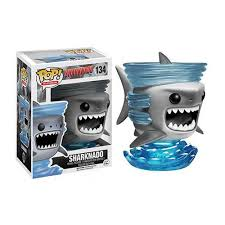 Sharknado Desk Toy