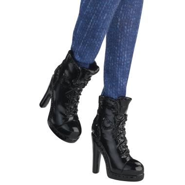 Barbie in Heels