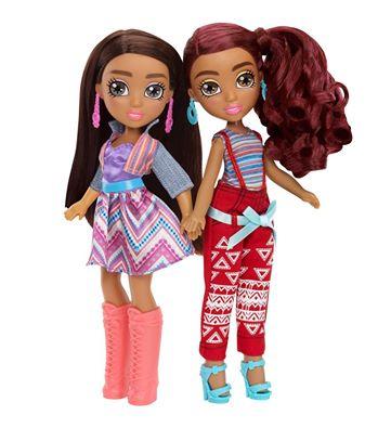 Vi & Va Dolls