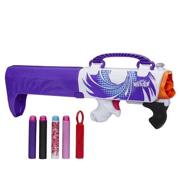 Nerf Secret Shot Blaster