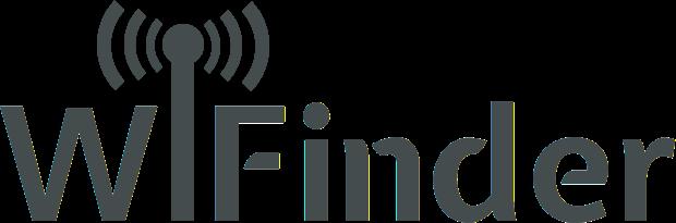 WiFinder Logo