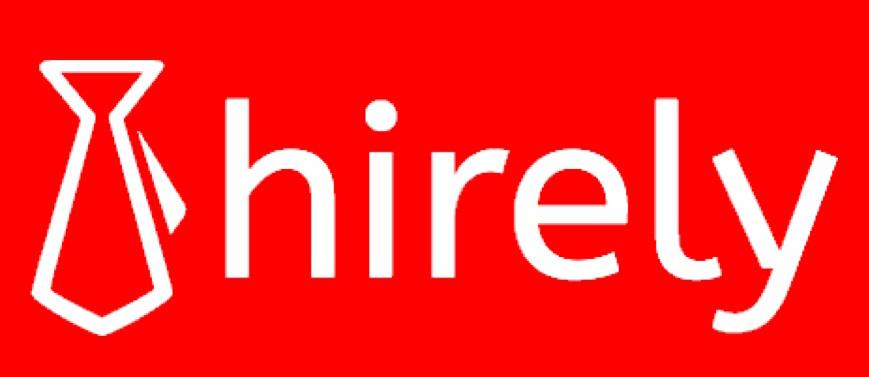 Hirely Logo