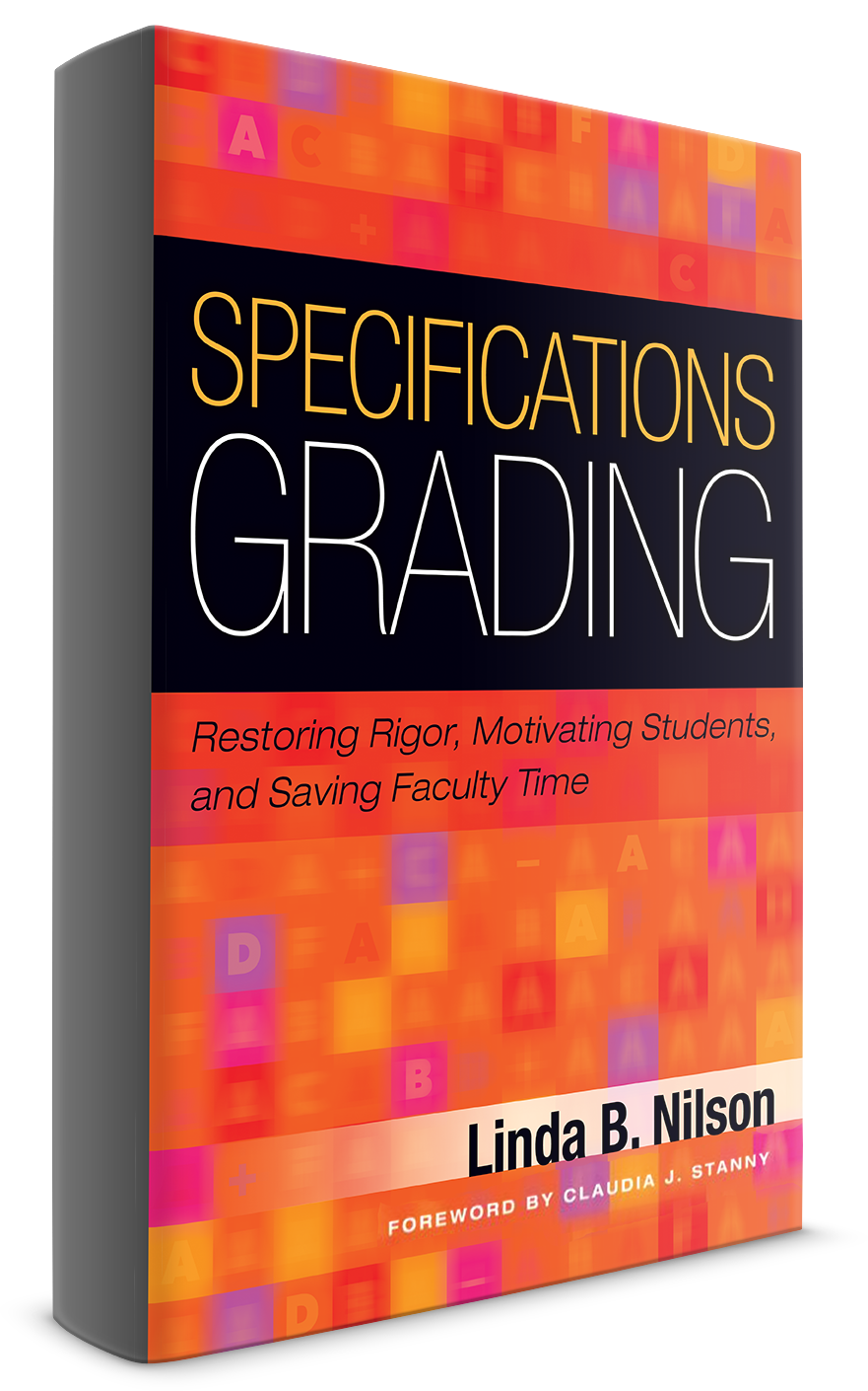 Specifications Grading