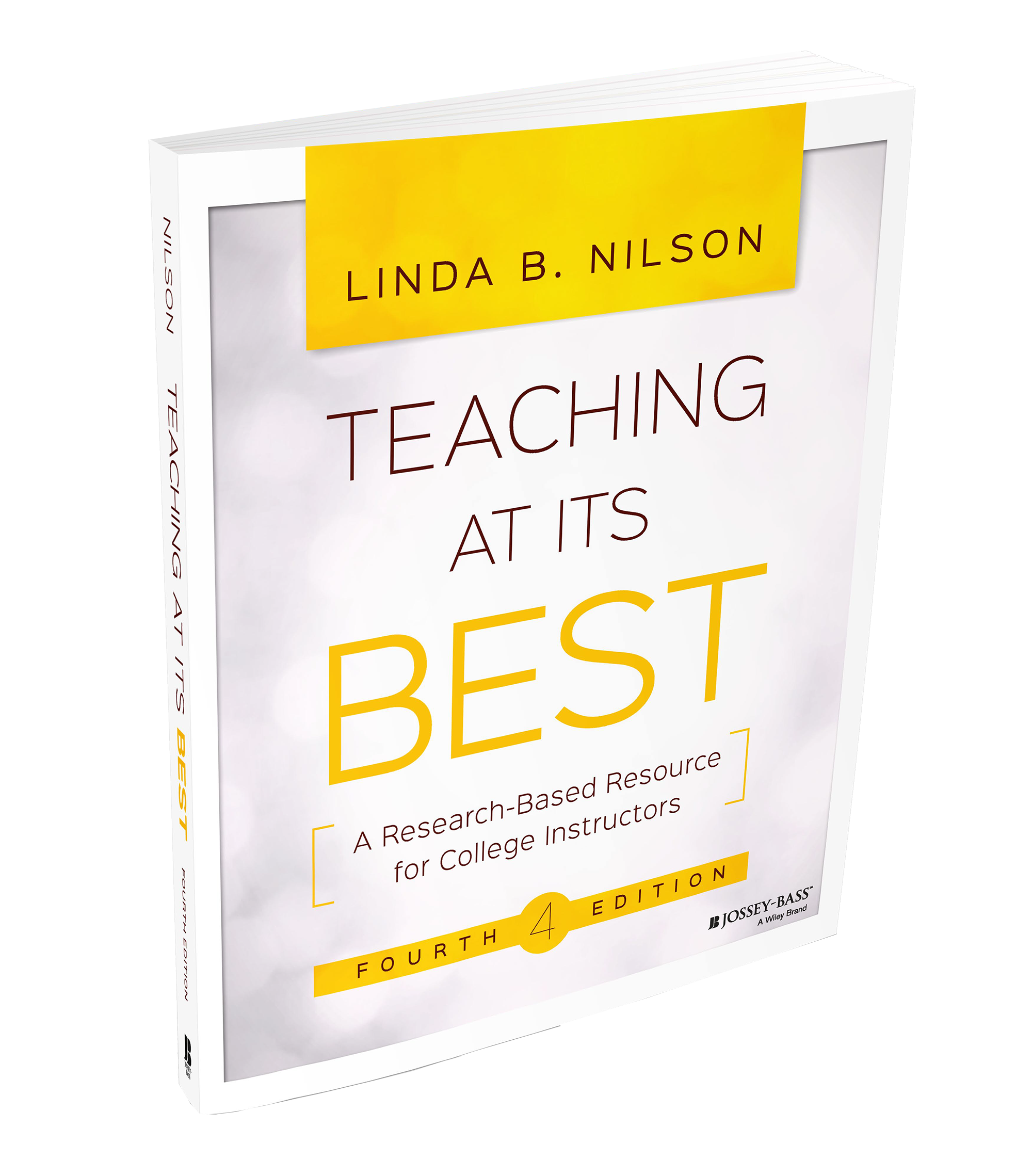 Teaching at Its Best, Linda Nilson