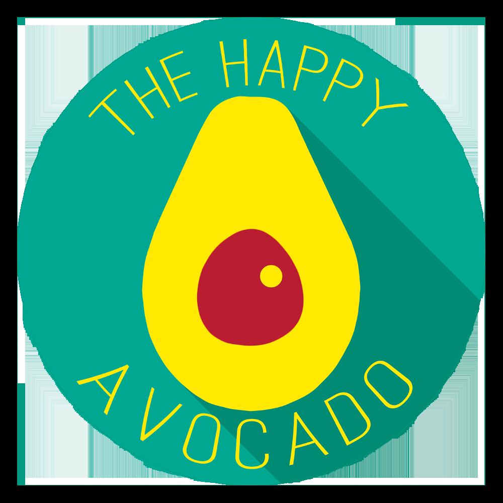 The Happy Avocado